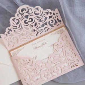 Wedding and Invitation