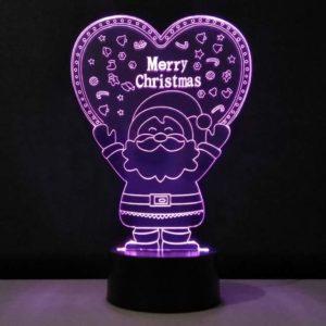 Acrylic Led Gifts