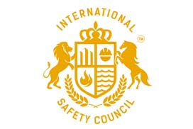 international safety council logo