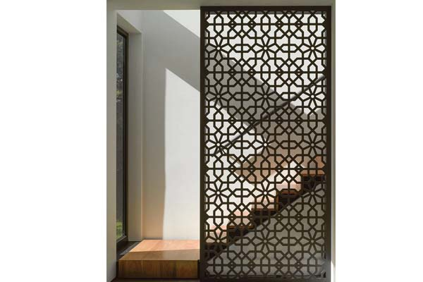 Acrylic Door Panels
