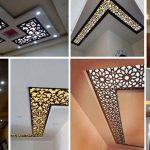 Acrylic Jali Design