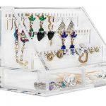 Acrylic Jewellery Box