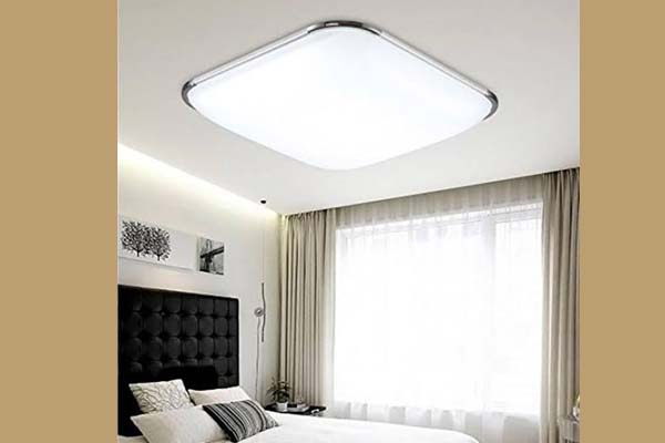 Acrylic LED Ceiling Light
