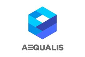 aequalis chennai logo
