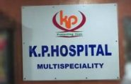 kp hospital logo