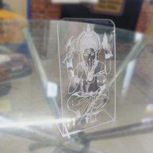 Custom Acrylic Engraving