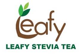leafy-stevia-tea-logo