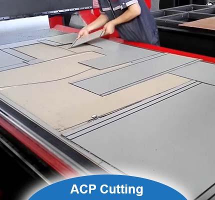 ACP Cutting