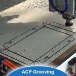 ACP Grooving