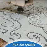 ACP Jali Cutting